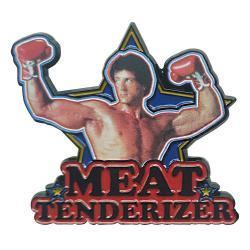 Rocky Chapa Meat Tenderizer Limited Edition - Imagen 1