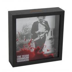 La Matanza de Texas Hucha Leatherface 20 cm - Imagen 1