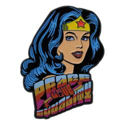 DC Comics Chapa Wonder Woman Limited Edition - Imagen 1