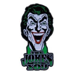 DC Comics Chapa The Joker Limited Edition - Imagen 1