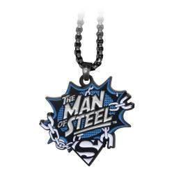 DC Comics Collar Superman Limited Edition - Imagen 1