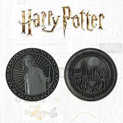 Harry Potter Moneda Hermione Limited Edition - Imagen 1
