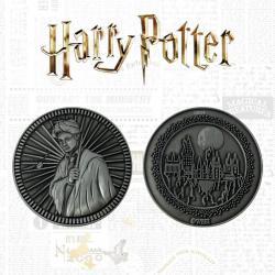 Harry Potter Moneda Harry Limited Edition - Imagen 1