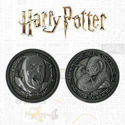 Harry Potter Moneda Voldemort Limited Edition - Imagen 1