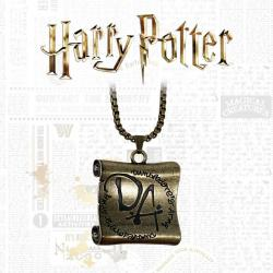 Harry Potter Collar Dumbledore's Army Limited Edition - Imagen 1