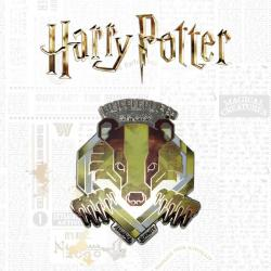 Harry Potter Chapa Hufflepuff Limited Edition - Imagen 1
