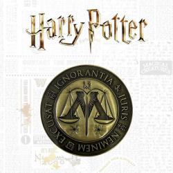 Harry Potter Medallón Ministry of Magic Limited Edition - Imagen 1