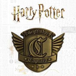 Harry Potter Medallón Gryffindor Captain Limited Edition - Imagen 1