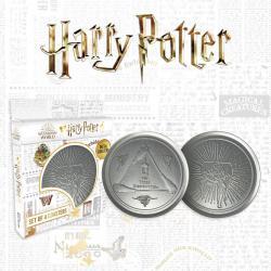 Harry Potter Pack de 4 Posavasos Leaky Cauldron - Imagen 1
