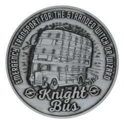 Harry Potter Medallón Knight Bus Limited Edition - Imagen 1