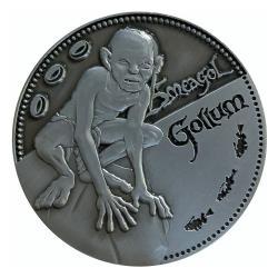 El Señor de los Anillos Moneda Gollum Limited Edition - Imagen 1