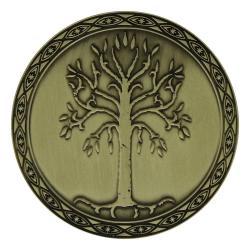 El Señor de los Anillos Medallón Gondor Limited Edition - Imagen 1