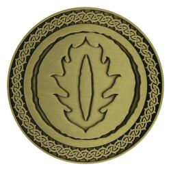 El Señor de los Anillos Medallón Mordor Limited Edition - Imagen 1