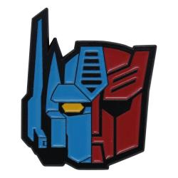 Transformers Chapa Limited Edition - Imagen 1