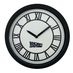 Regreso al Futuro Reloj de Pared Hill Valley Clock Tower - Imagen 1