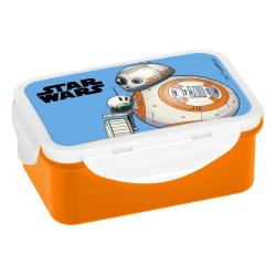Star Wars IX Fiambreras BB-8 Caja (6) - Imagen 1
