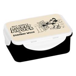 Mickey Mouse Fiambrera Steamboat Willie - Imagen 1