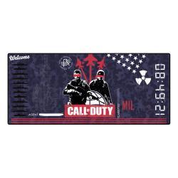 Call of Duty: Black Ops Cold War Alfombrilla Oversize Propaganda - Imagen 1