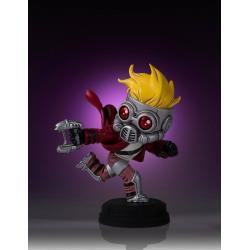Marvel Comics Estatua Mini Star-Lord 11 cm - Imagen 1