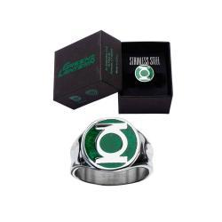 DC Comics Anillo Green Lantern Size 14 - Imagen 1
