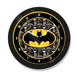 Batman Reloj de Pared Logo - Imagen 1