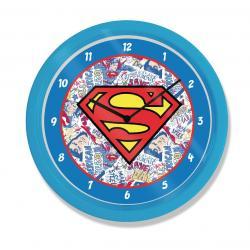Superman Reloj de Pared Logo - Imagen 1