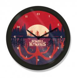 Stranger Things Reloj de Pared Upside Down - Imagen 1