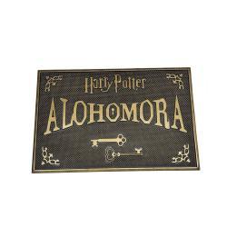 Harry Potter Felpudo Alohomora 40 x 60 cm - Imagen 1