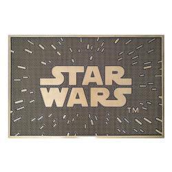 Star Wars Felpudo Logo 40 x 60 cm - Imagen 1