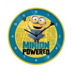 Minions 2 Reloj de Pared Minion Powered - Imagen 1