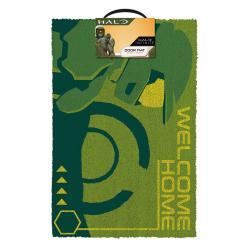 Halo Infinite Felpudo Welcome Home 40 x 60 cm - Imagen 1