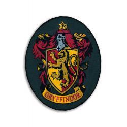 Harry Potter Alfombra Gryfindor Shield 78 x 100 cm - Imagen 1