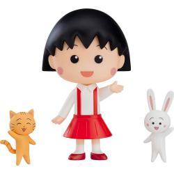 Chibi Maruko-chan Figura Nendoroid Chibi Maruko-chan 10 cm - Imagen 1