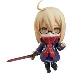 Fate/Grand Order Figura Nendoroid Berserker/Mysterious Heroine X (Alter) 10 cm - Imagen 1