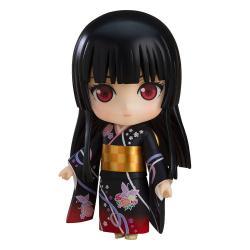 Hell Girl: Fourth Twilight Figura Nendoroid Ai Enma 10 cm - Imagen 1