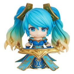 League of Legends Figura Nendoroid Sona 10 cm - Imagen 1