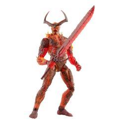 The Infinity Saga Marvel Legends Series Figura 2021 Surtur (Thor: Tag der Entscheidung) 33 cm - Imagen 1