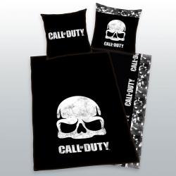Call of Duty Funda Nórdica Skull 135 x 200 cm / 80 x 80 cm - Imagen 1