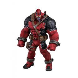 Marvel: Contest of Champions Figura Video Game Masterpiece 1/6 Venompool 37 cm - Imagen 1