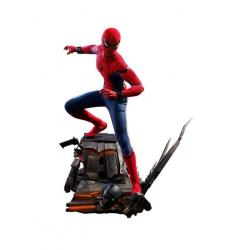 Spider-Man: Homecoming Figura Quarter Scale Series 1/4 Spider-Man 44 cm - Imagen 1