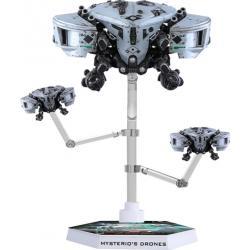 Spider-Man: Lejos de casa Set Accesorios Accessories Collection Series Mysterio's Drones - Imagen 1