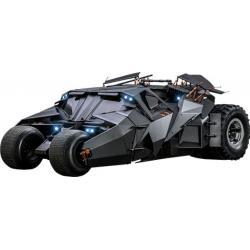 The Dark Knight Vehículo Movie Masterpiece 1/6 Batmóvil 73 cm - Imagen 1