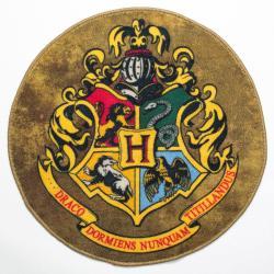 Harry Potter Felpudo Hogwarts Crest 61 cm - Imagen 1