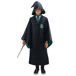 Harry Potter Vestido de Mago Niño Slytherin - Imagen 1
