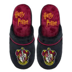 Harry Potter Zapatillas Gryffindor talla M/L - Imagen 1