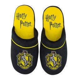 Harry Potter Zapatillas Hufflepuff talla M/L - Imagen 1