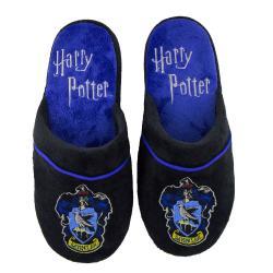 Harry Potter Zapatillas Ravenclaw talla M/L - Imagen 1