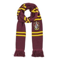Harry Potter Bufanda Deluxe Gryffindor 250 cm - Imagen 1