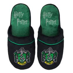 Harry Potter Zapatillas Slytherin  talla M/L - Imagen 1