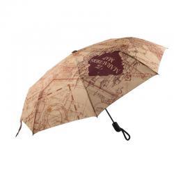 Harry Potter Paraguas Marauder Map - Imagen 1
